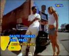 Dante Thomas Feat. Pras - Miss California