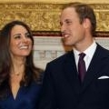 Princ William a Kate Middleton