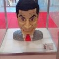 Mr. Bean LEGO